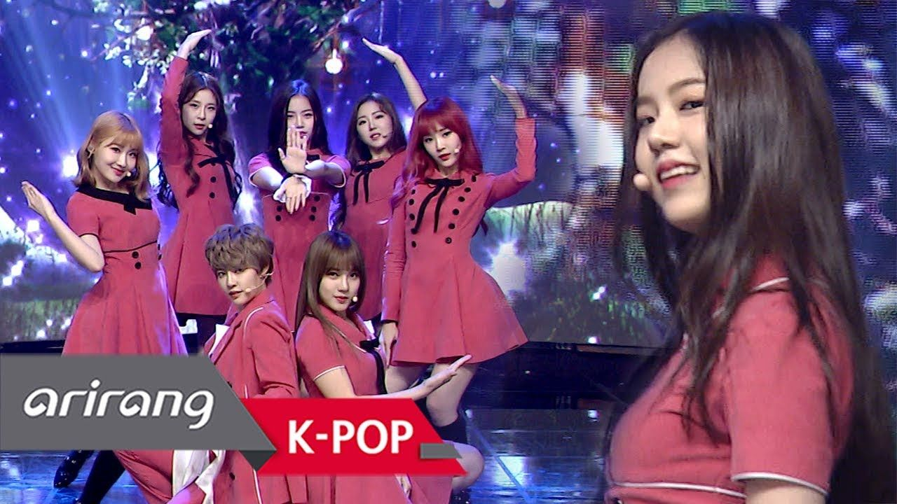 [Simply K-Pop] GWSN(공원소녀) _ Puzzle Moon _ Ep.330 _ 092818 - YouTube
