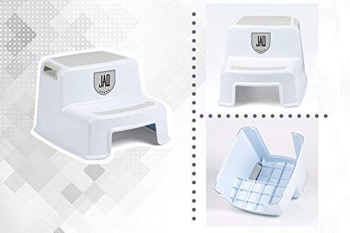 Wondrous 2 Step Stool For Kids Use In Toilet Potty Training Bedroom Dailytribune Chair Design For Home Dailytribuneorg