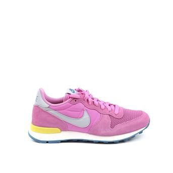 Nike Lage sneakers (Roze) | Nike Lage sneakers Dames ...