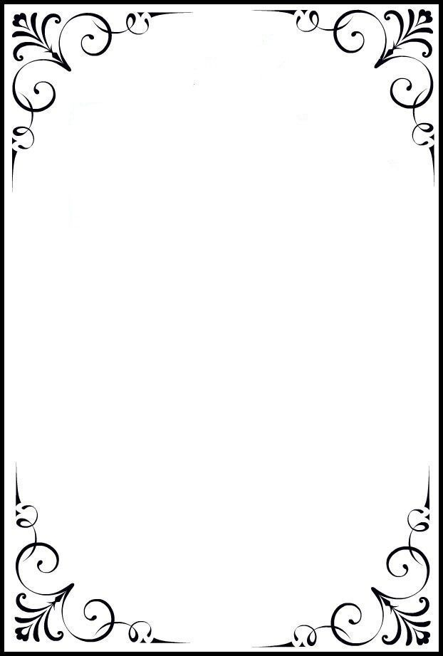 Certificate border borders for paper and frames page design frame background cricut stencils clip art also best vine family book images in rh pinterest