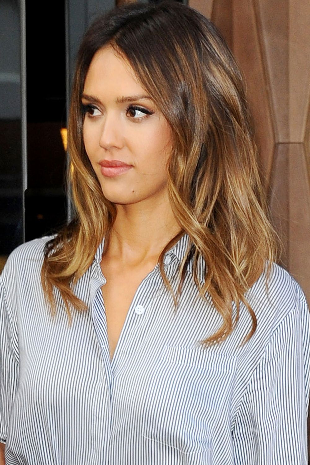 jessica alba hair style tips style and fashion advice from 8375 | 775c41893a70993df05c791d73259adb