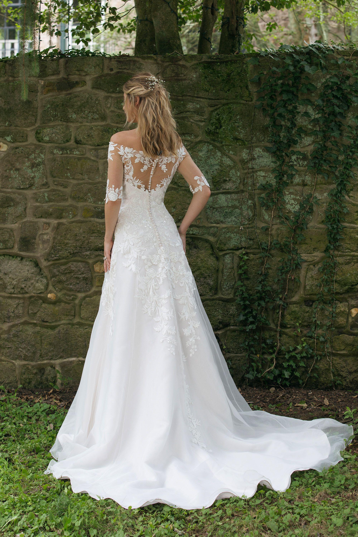 Sincerity 17  Kleider hochzeit, Hochzeitskleid, Kleid hochzeit