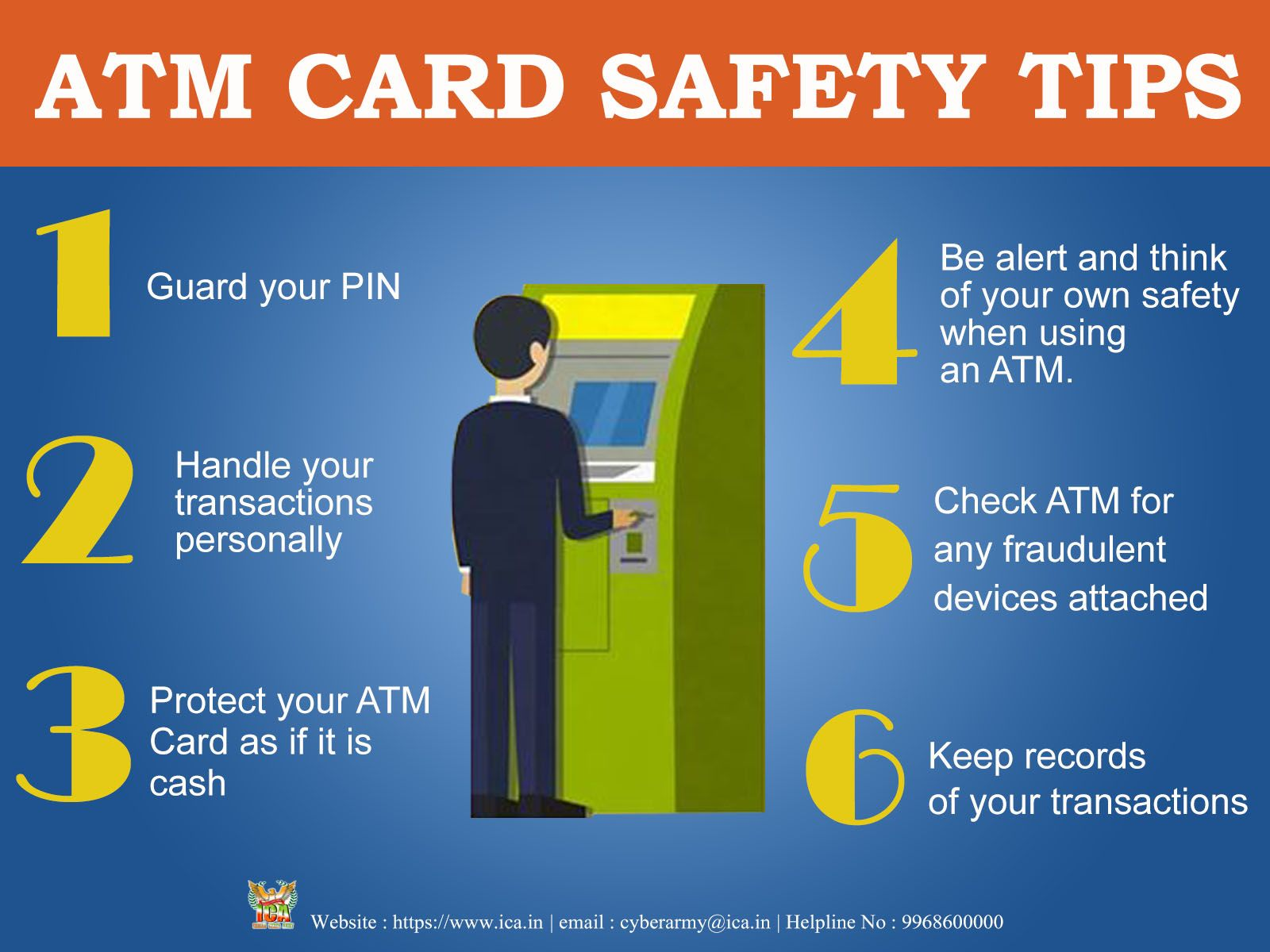 atm #banksafety #cyber #cybersafety | Safety Tips | Cyber