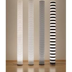 Photo of Floor lamp Chameledeon Stripes 3 Chameledeon multicolored, designer Jörgieber, 196 cmCairo.de