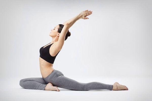 Yoga có nhiều tác dụng với sức khỏe