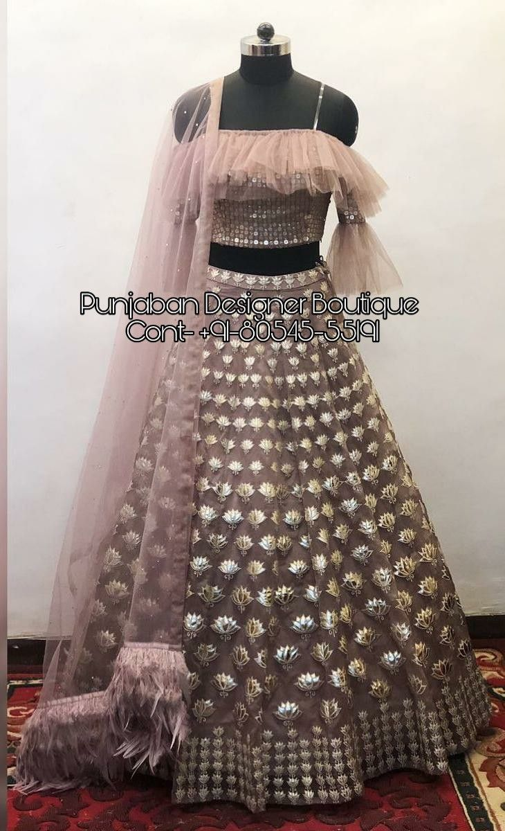 16fd13e610 Shop designer lehenga online at low prices in India. online lehenga store  offers new