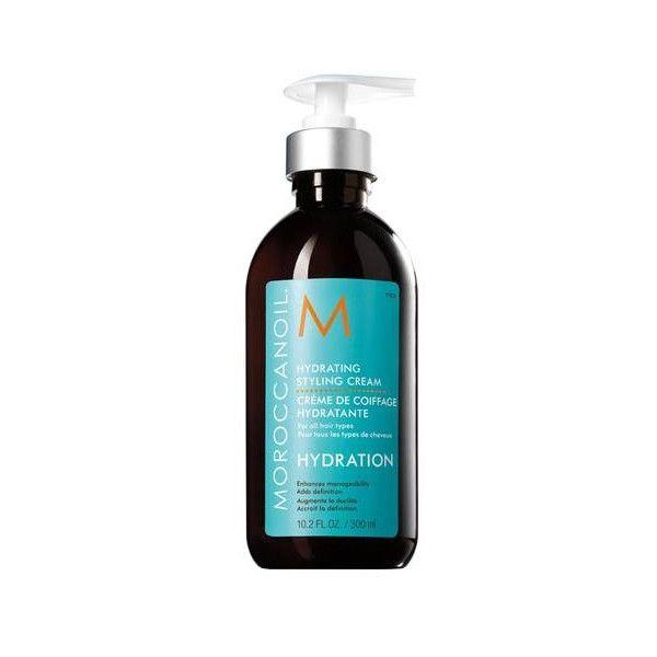 Crema Hidratante De Peinado Moroccanoil Hidratante Cremas Para Peinar Acondicionador Sin Enjuague