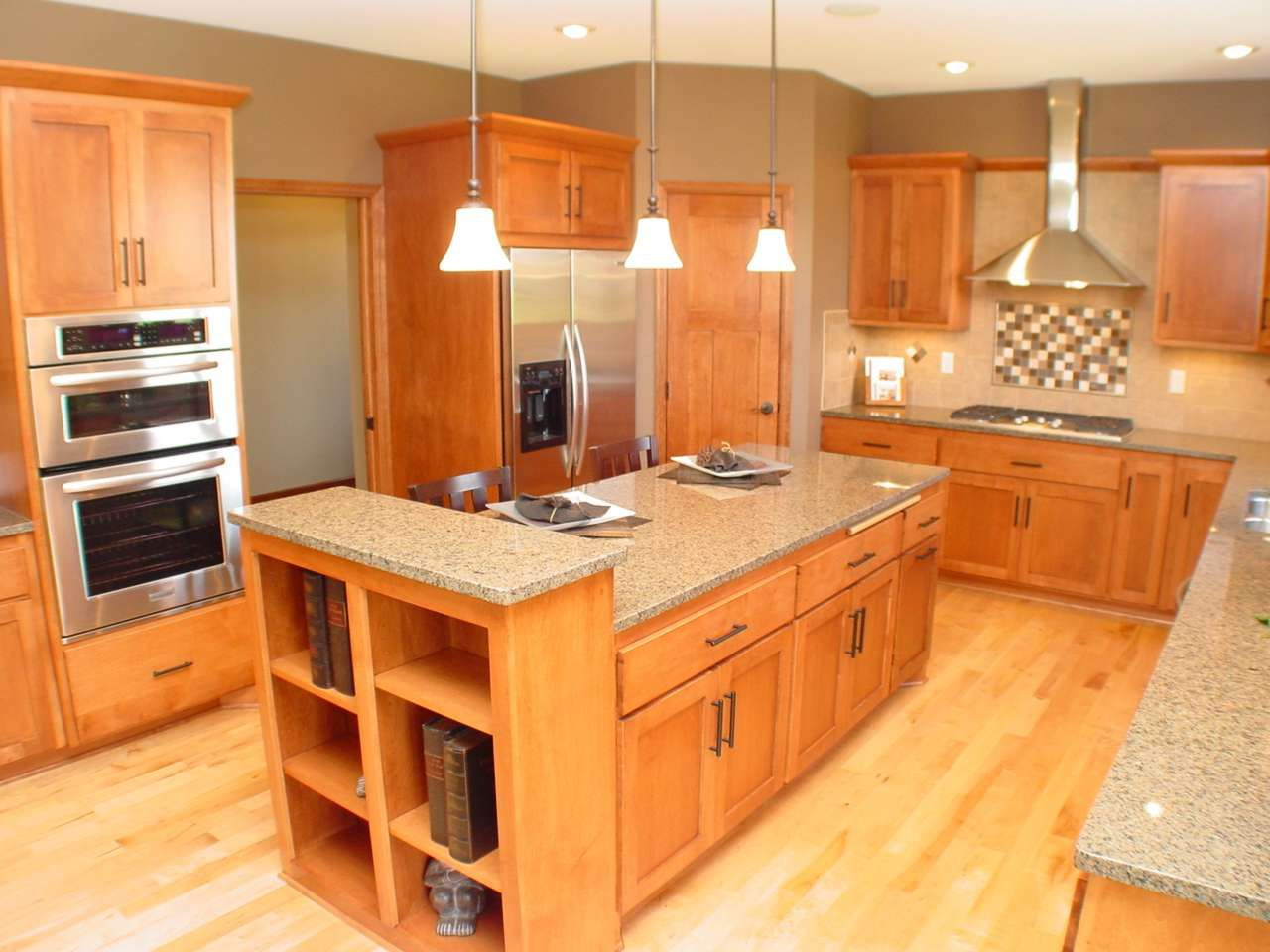 Kitchen Remodeling By J Thompson And Associates Hastings St - Kitchen remodeling st paul mn
