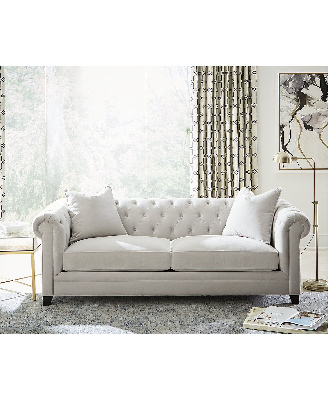 martha stewart saybridge sofa sectional modular collection