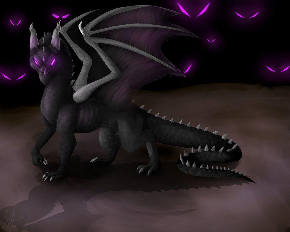эндер дрракон схема