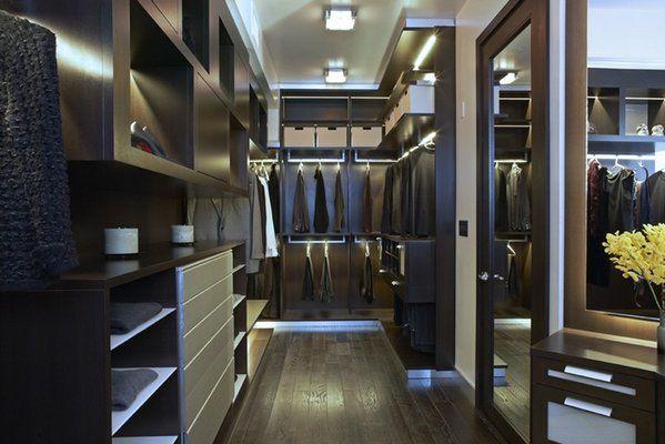 Boutique-Style Closet   Forbes.com: Outrageous Custom Closets   Comcast.net