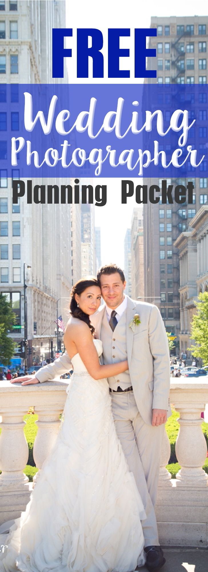 8 Wedding Photographer Planning Tips to ROCK the Day