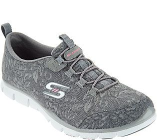 skechers slip on with laces Sale,up to