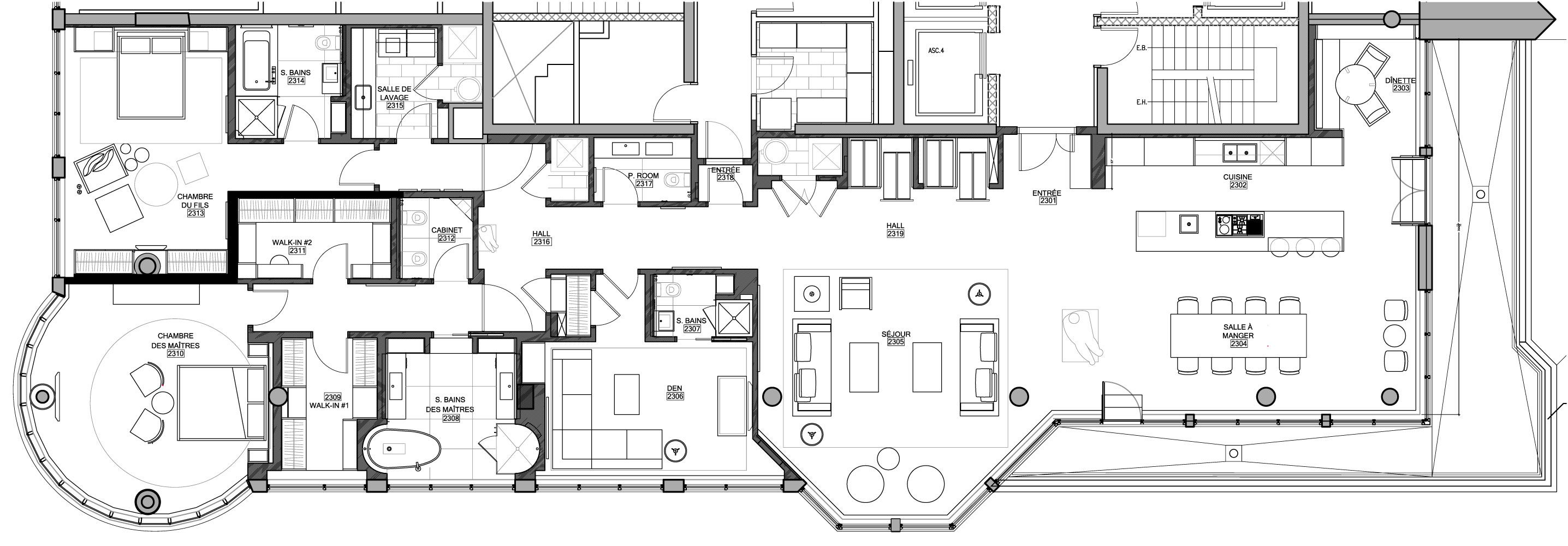 Pin By Yam Cheung On Floor Plans In