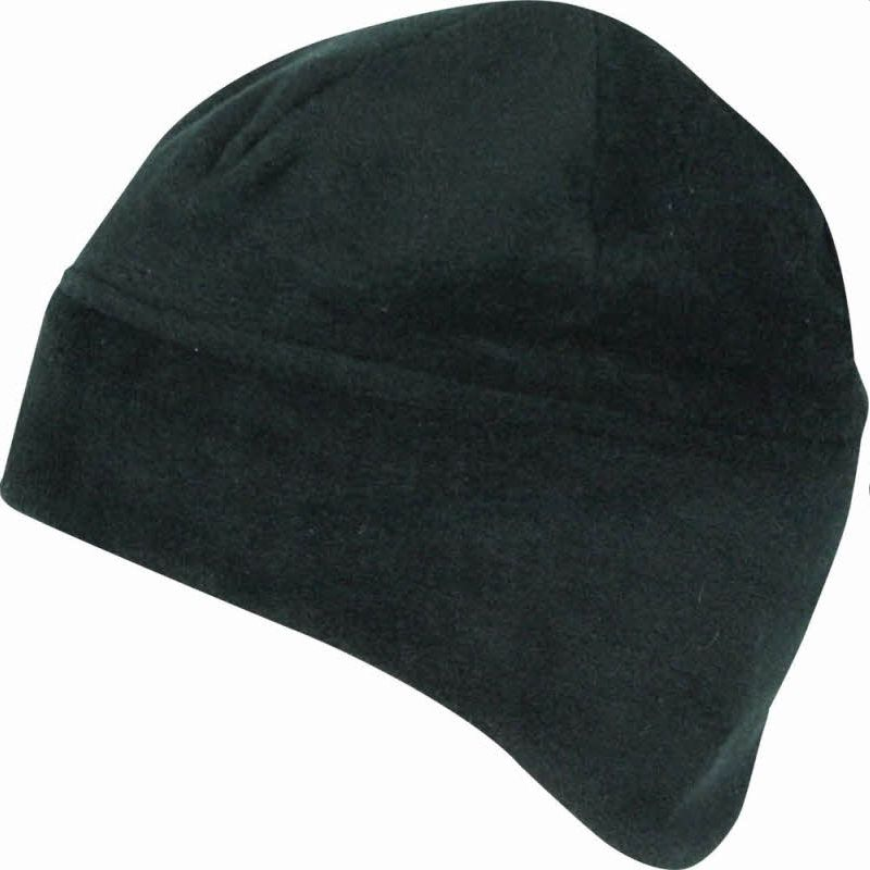 Thinsulate Classic Wax Flat Cap Olive Green Various Size