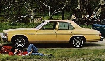 Segment In Transition The American Compact Sedans Of 1979 Sedan Buick Skylark Buick