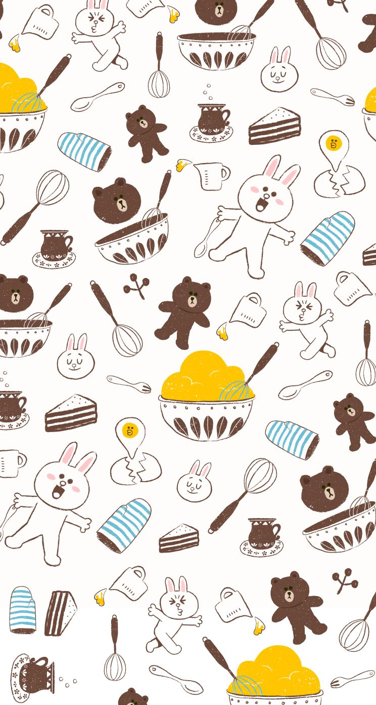 122 Best Cony Loves Brown Images