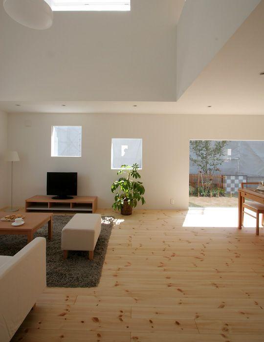無印良品の家具を使ったお部屋別インテリアコーデを