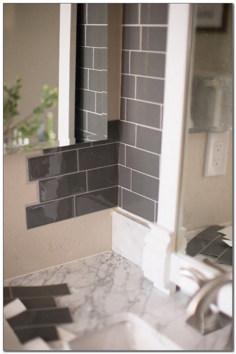 Pin By Gasak On Home Design Stick On Tiles Shower Wall Peel And Stick Tile
