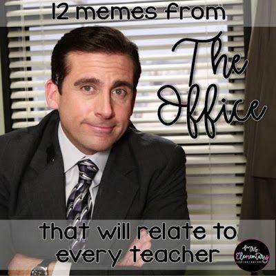 Mrs Elementary The Office Teacher Memes Teacher Memes Elementary Teacher Memes Teaching Memes