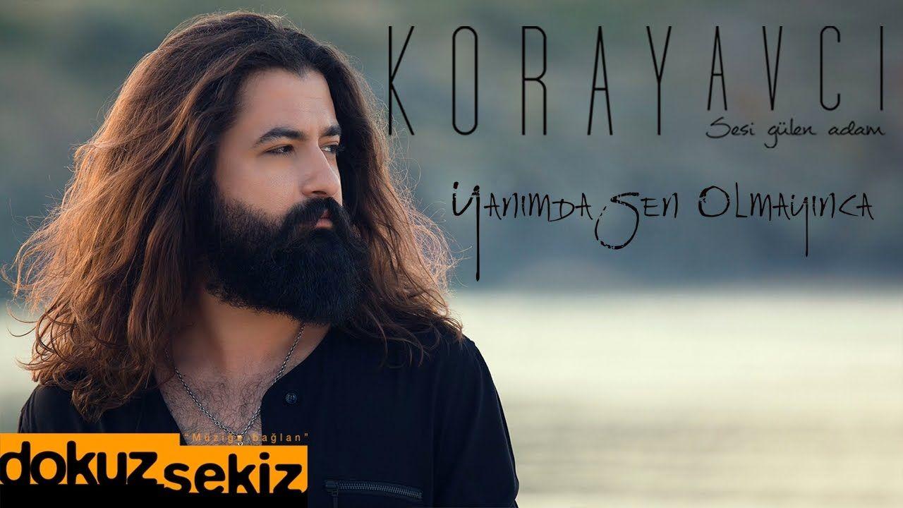 Koray Avci Yanimda Sen Olmayinca Lyric Video