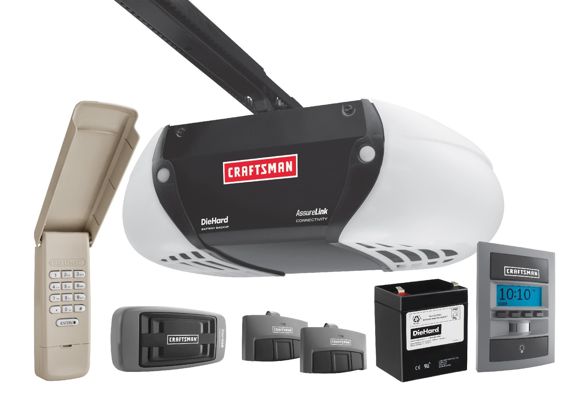 Product Garage Door Opener Installation Craftsman Garage Door Opener Garage Door Opener Repair