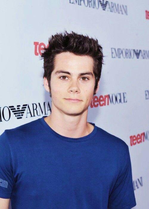 Dylan O'Brien 💗💗💗