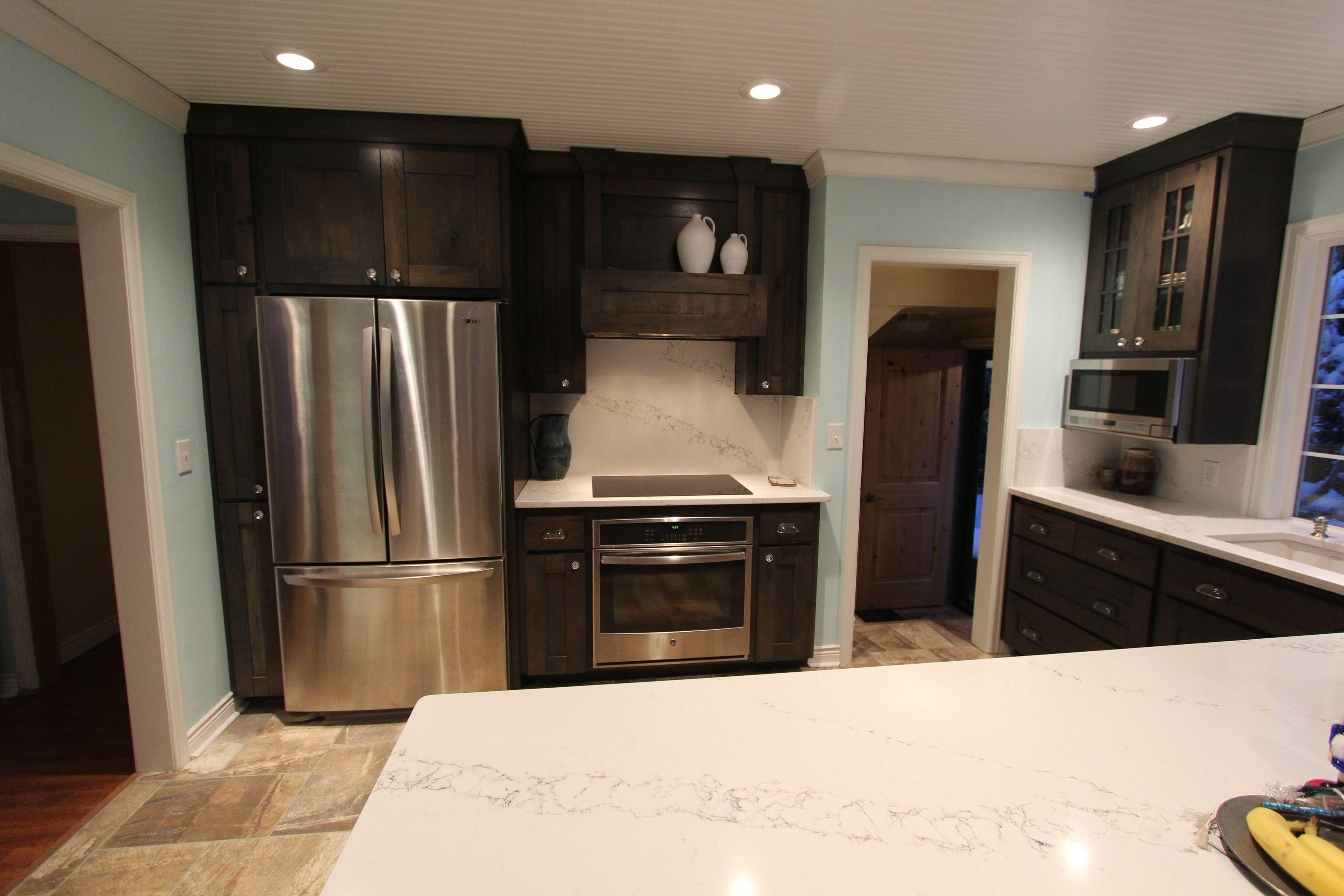 Affordable Custom Cabinets - Showroom | Custom cabinets ...