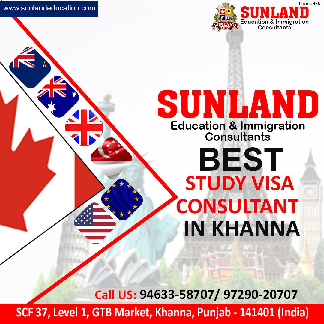 ️🇨🇦 How to get study visa for Canada? Best Study Visa