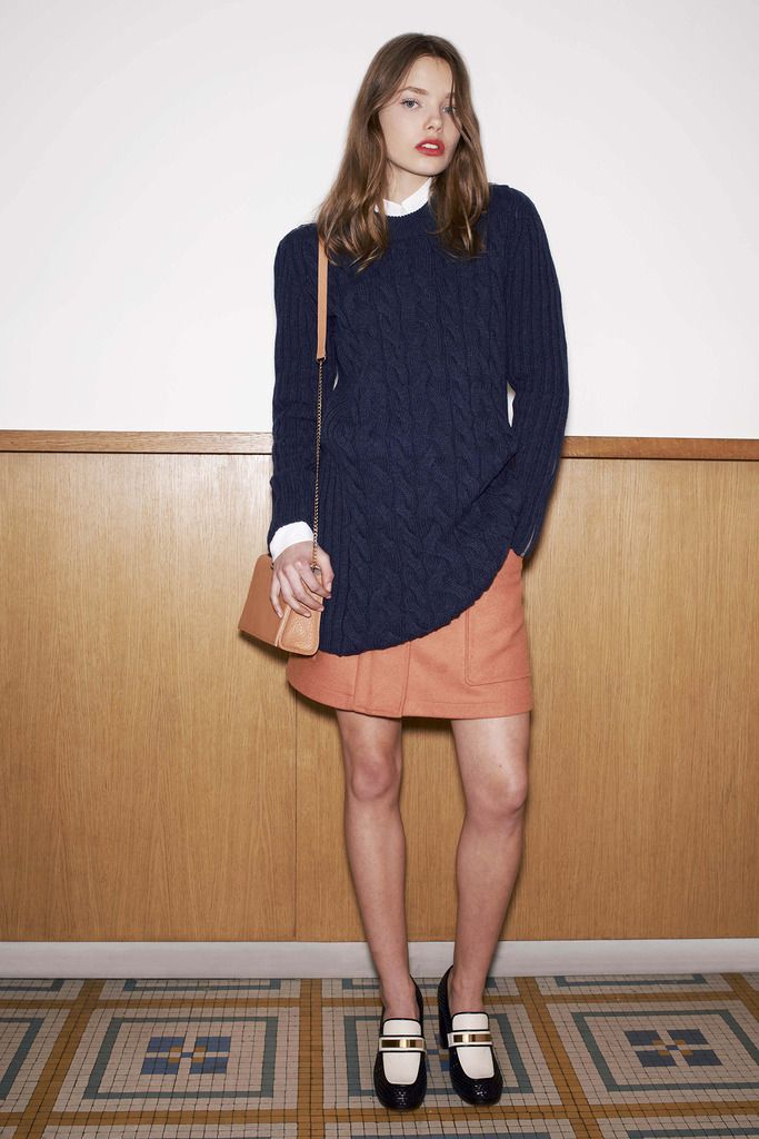 See by Chloé | Fall 2014 Ready-to-Wear Collection | Style.com