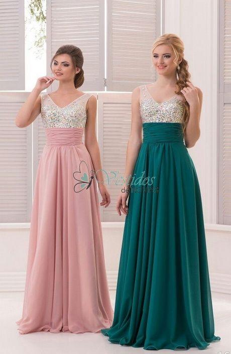 Vestidos para damas de honor 2017 | Vestidos Dama | Pinterest ...