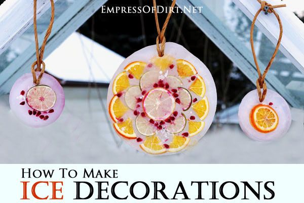 How+to+Make+Ice+Decorations