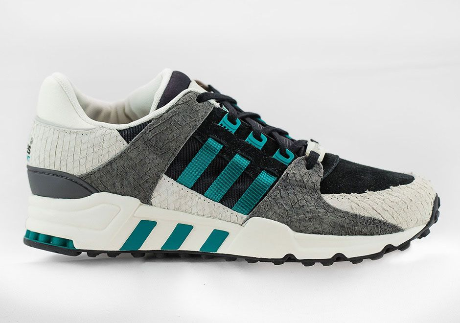 4e2e29ffe0 ... where to buy the adidas eqt running support racing green gets the pusha  t treatment highsnobiety