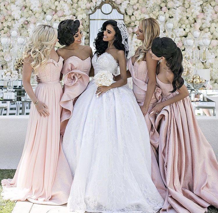 Lily ghalichi on her wedding day 2017 | Lilly Ghalichi | Pinterest