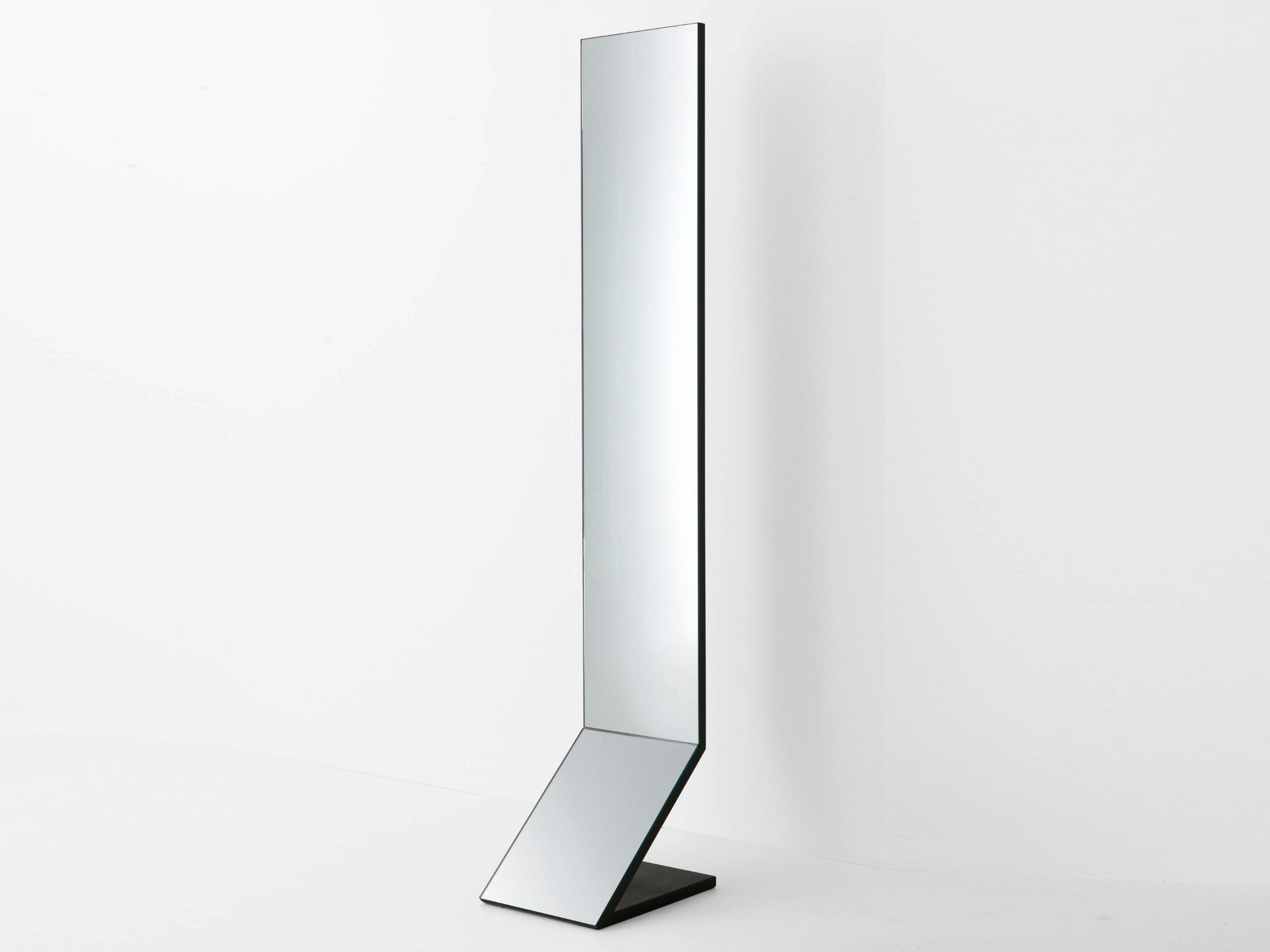 Specchio da terra ZED Gallotti&Radice Specchi da terra