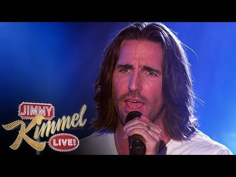 "Jake Owen Performs ""What We Ain't Got"" Written By Travis Meadows"
