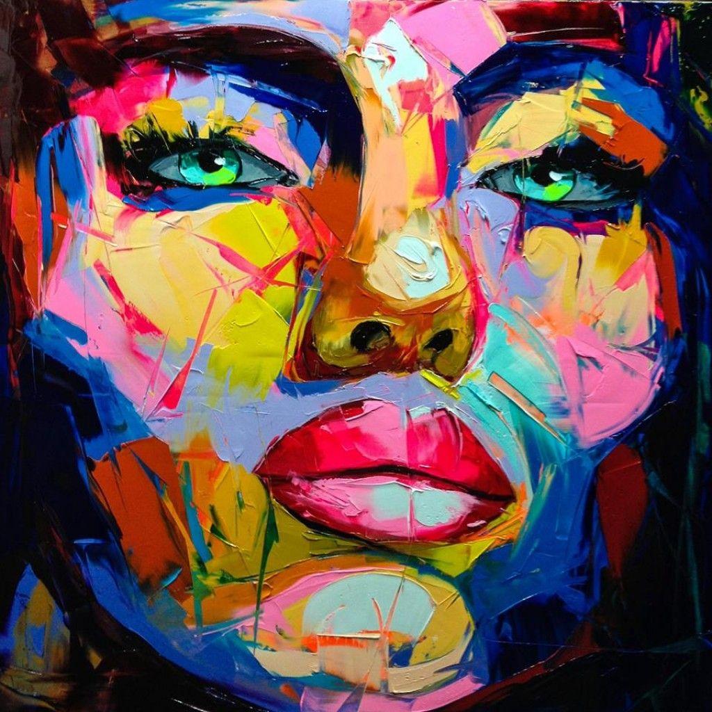 10 kunstler die dich zum kunstliebhaber werden lassen darumbinichblank malerei kunstproduktion buntes bild abstrakt gemälde abstrakte kunst