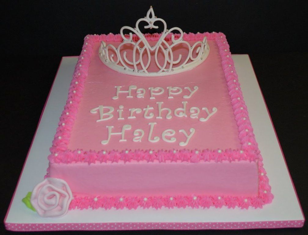 easy princess birthday cakes Google Search Party ideas