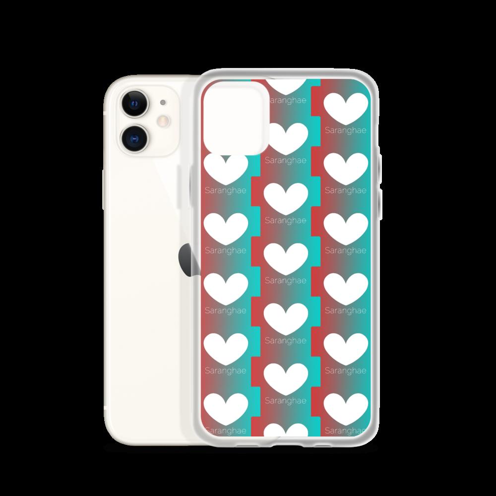 Saranghae Premium Korean Iphone Case For Women Iphone Cases Korean Phone Cases Case