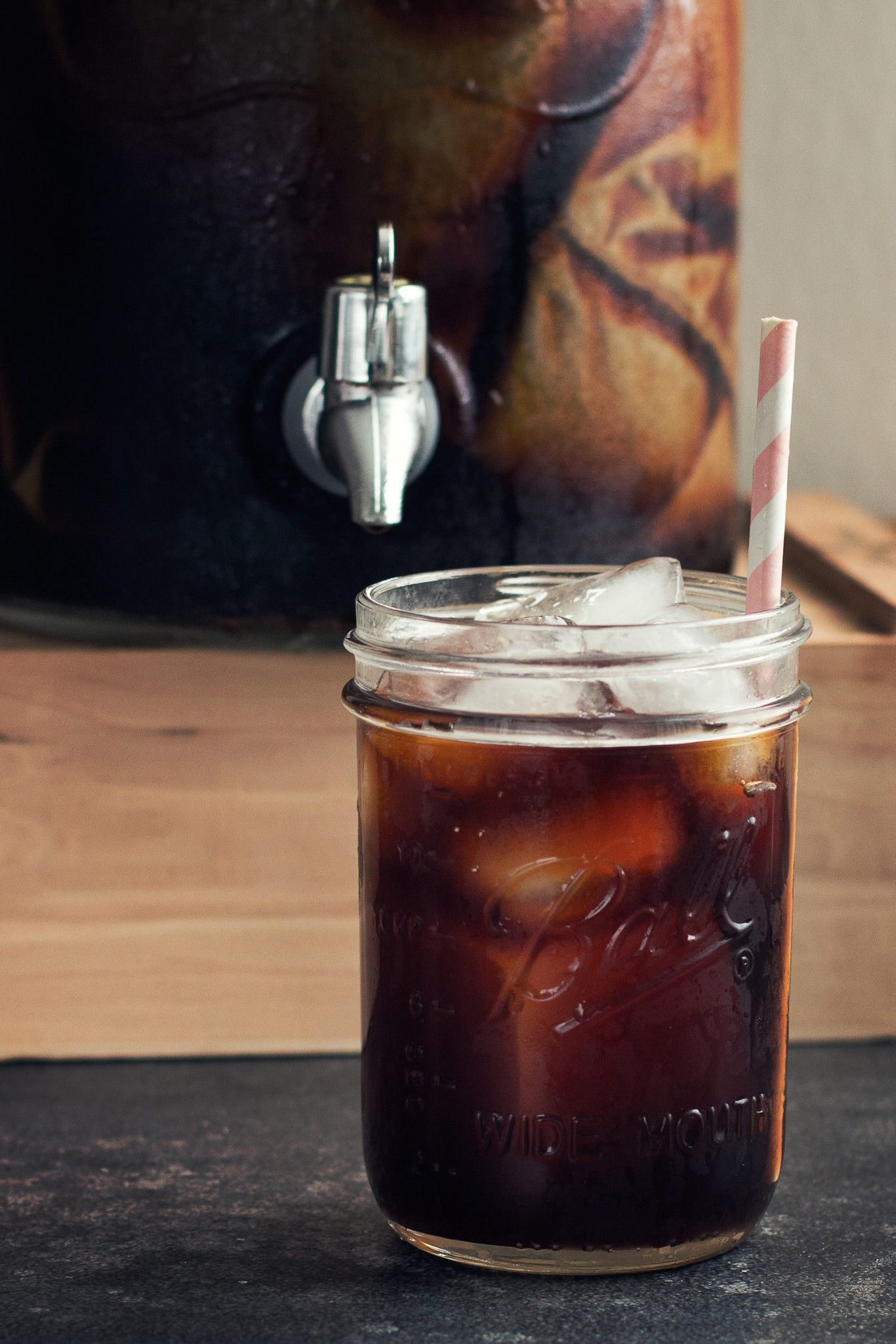 DIY Cold Brew Coffee Recipe Diy cold brew coffee, Cold