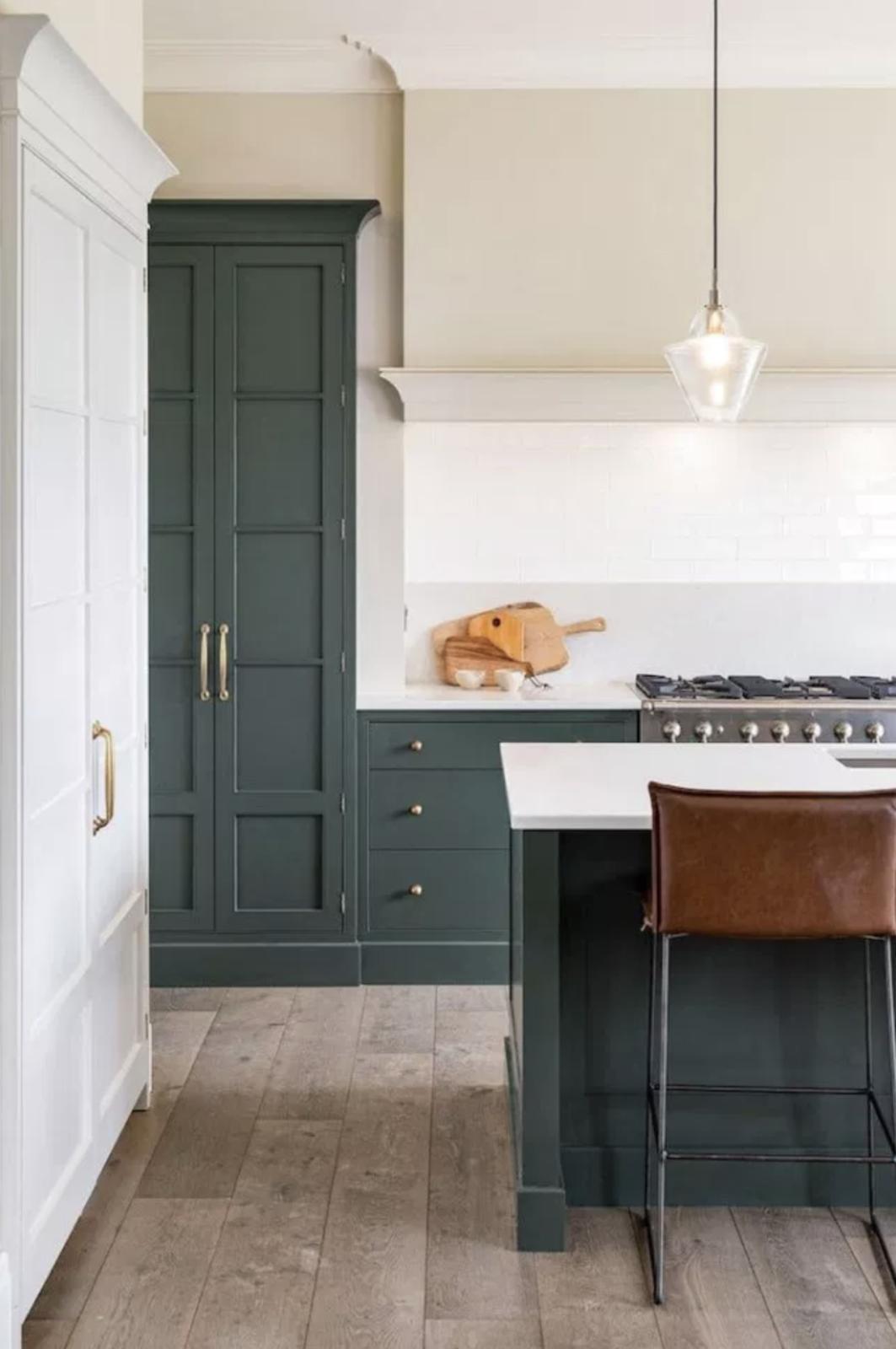 The Best Kitchen Paint Colors in 2019 Projekty kuchni