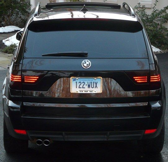 View Another CtHotBoxer 2008 BMW X3 post Photo 16333470 of