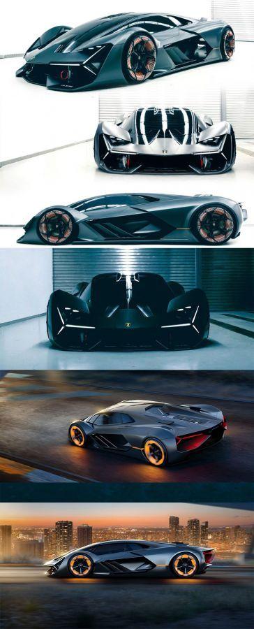 LAMBORGHINI TERZO MILLENNIO #designideas #designinspiration #design #productdesign #design #industrialdesign #transport #transportdesign #conceptcar #cardesign #automotive #automotivedesign #car #future #ecar #lamborghini