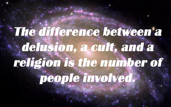 Difference exists only in the numbers.