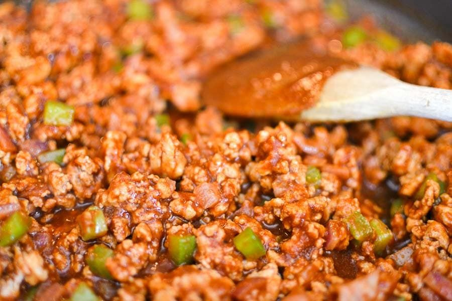 Instant Pot Bbq Sloppy Joes 21 Day Fix Includes Stove