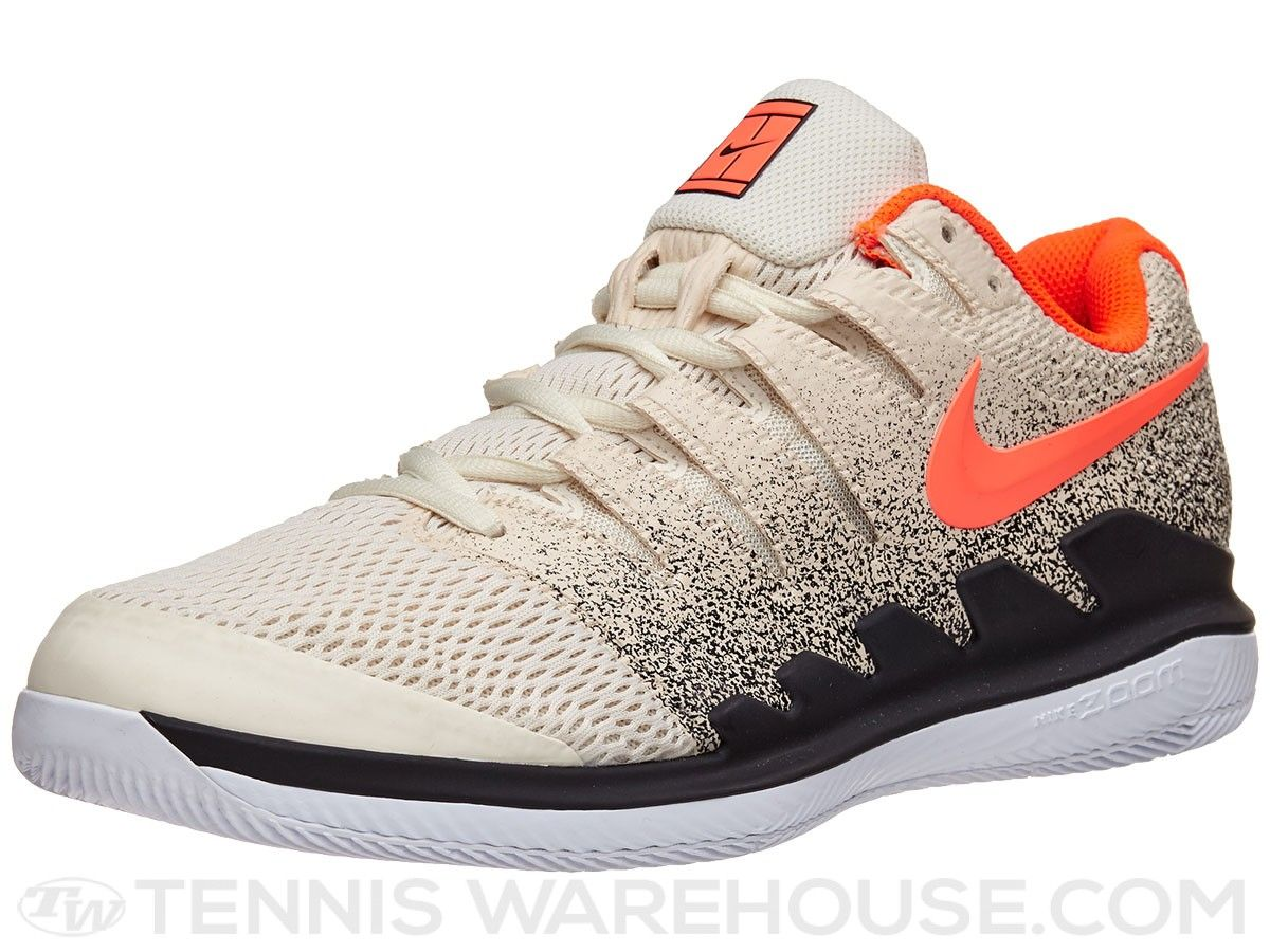dd9774759508 Nike Air Zoom Vapor X Cream/Aqua Men's Shoe | Tennis Equipment | New ...