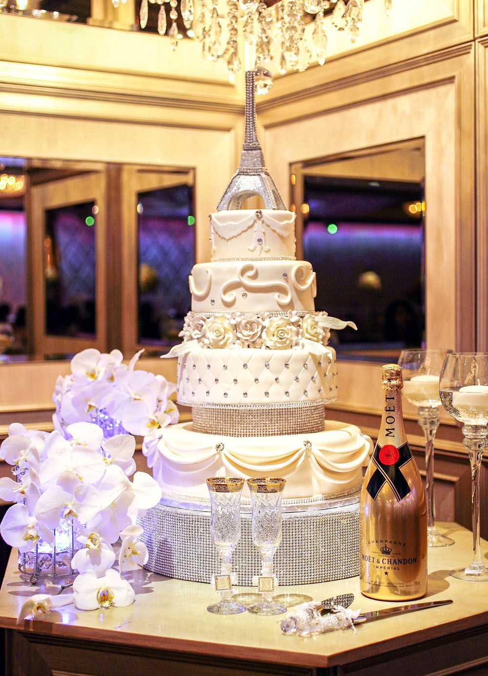 Big Wedding Cake Prices