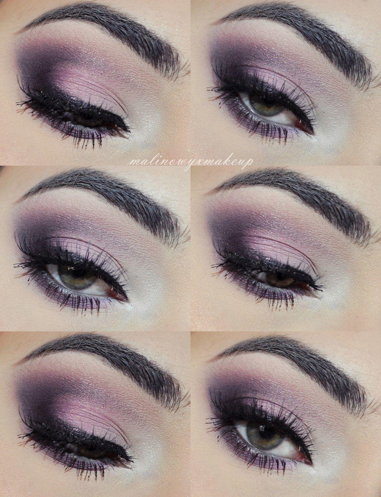 Makijaż Opadająca Powieka Szukaj W Google Makeup Pinterest