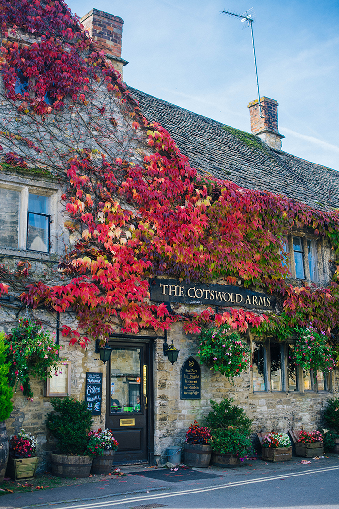 a day in the cotswolds | The Style Scribe