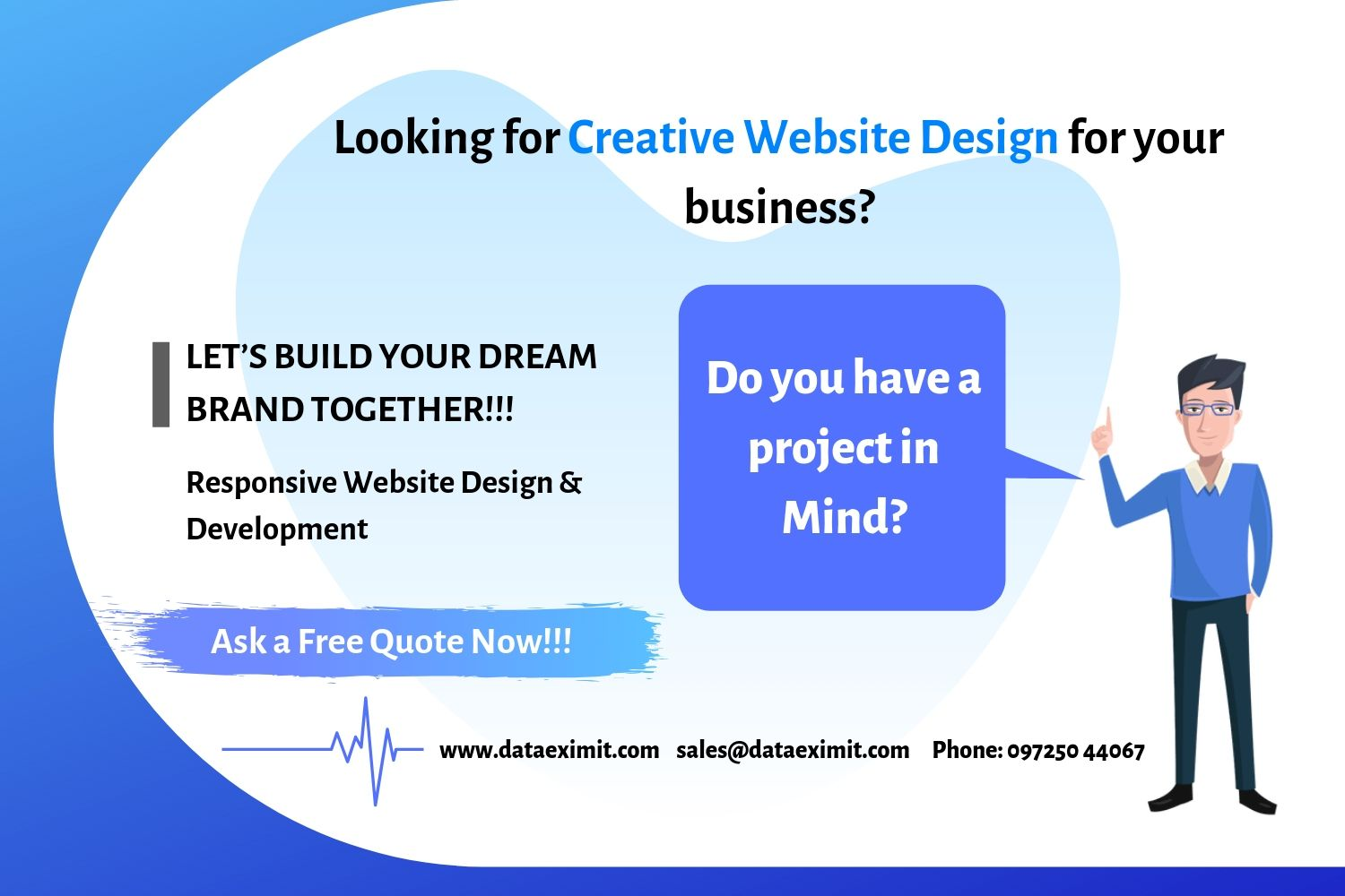 Responsive Web Development Services From An Award Winning: Award Winning Responsive Web Design Services At Affordable